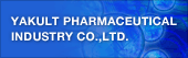 Yakult Pharmaceutical Industry Co.,Ltd.
